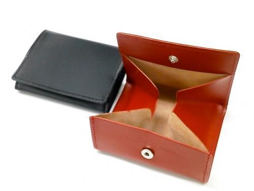 マットコードバン BOX型コインケース