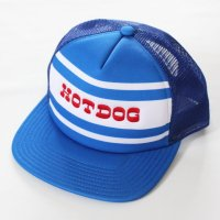 <img class='new_mark_img1' src='//img.shop-pro.jp/img/new/icons50.gif' style='border:none;display:inline;margin:0px;padding:0px;width:auto;' />HOT DOG cap<br>TACOMA FUJI RECORDS [タコマフジレコーズ]