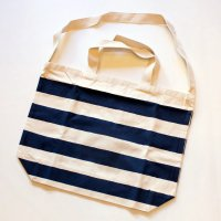 <img class='new_mark_img1' src='//img.shop-pro.jp/img/new/icons7.gif' style='border:none;display:inline;margin:0px;padding:0px;width:auto;' />THE STRIPED TOTE<br>TACOMA FUJI RECORDS [�����ޥե��쥳����]
