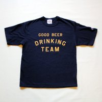 <img class='new_mark_img1' src='//img.shop-pro.jp/img/new/icons7.gif' style='border:none;display:inline;margin:0px;padding:0px;width:auto;' />GOOD BEER DRINKING TEAM NAVY<br>TACOMA FUJI RECORDS [タコマフジレコード]