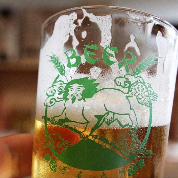 bambooforest Original ビール グラス ...