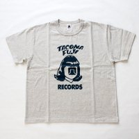 <img class='new_mark_img1' src='//img.shop-pro.jp/img/new/icons7.gif' style='border:none;display:inline;margin:0px;padding:0px;width:auto;' />TACOMA FUJI RECORDS LOGO '18<br>TACOMA FUJI RECORDS [タコマフジレコーズ]