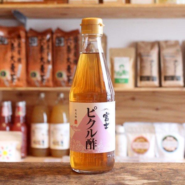 富士ピクル酢飯尾醸造