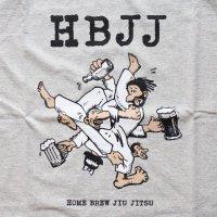 HBJJ (HOME BREW JIU JITSU) OATMEAL<br>TACOMA FUJI RECORDS タコマフジレコード