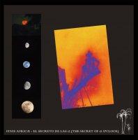 El Secreto de las 12 (The Secret of 12 O'Clock) (LP) / Finis Africae