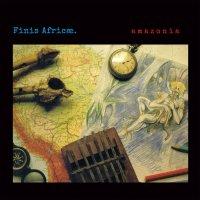 Amazonia (LP) / Finis Africae