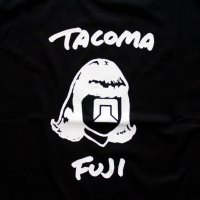 <img class='new_mark_img1' src='https://img.shop-pro.jp/img/new/icons16.gif' style='border:none;display:inline;margin:0px;padding:0px;width:auto;' />TACOMA FUJI HANDWRITING LOGO BLACK<br>TACOMA FUJI RECORDS タコマフジレコード