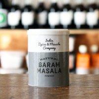 ガラムマサラ<br>India Spice & Masala Company