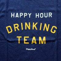HAPPY HOUR DRINKING TEAM NAVY<br>TACOMA FUJI RECORDS タコマフジレコード