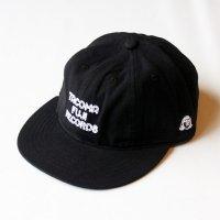 ZEBRA LOGO CAP<br>TACOMA FUJI RECORDS タコマフジレコード
