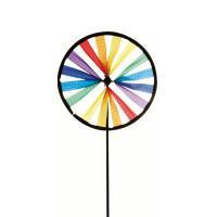 <img class='new_mark_img1' src='https://img.shop-pro.jp/img/new/icons50.gif' style='border:none;display:inline;margin:0px;padding:0px;width:auto;' />Magic Wheel Easy Rainbow<br>INVENTO/インベント Windspiration [風車]