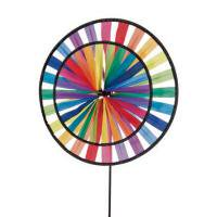 <img class='new_mark_img1' src='https://img.shop-pro.jp/img/new/icons50.gif' style='border:none;display:inline;margin:0px;padding:0px;width:auto;' />Magic Wheel Duett Rainbow<br>INVENTO/インベント Windspiration [風車]