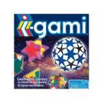 <img class='new_mark_img1' src='https://img.shop-pro.jp/img/new/icons50.gif' style='border:none;display:inline;margin:0px;padding:0px;width:auto;' />ジオ・ジニアス Geo Genius<br>i-gami [アイガミ] / 幾何学