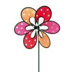 <img class='new_mark_img1' src='//img.shop-pro.jp/img/new/icons16.gif' style='border:none;display:inline;margin:0px;padding:0px;width:auto;' />Paradise Flower Patch<br>INVENTO/インベント Windspiration [風車]