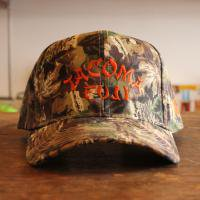 <img class='new_mark_img1' src='//img.shop-pro.jp/img/new/icons50.gif' style='border:none;display:inline;margin:0px;padding:0px;width:auto;' />TACOMA FUJI CAMO CAP<br>TACOMA FUJI RECORDS [タコマフジレコーズ]
