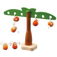 <img class='new_mark_img1' src='https://img.shop-pro.jp/img/new/icons58.gif' style='border:none;display:inline;margin:0px;padding:0px;width:auto;' />おさるのバランスゲーム Balancing Monkeys<br>PLAN TOYS [プラントイ]