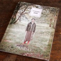 KONOHEN journal - HOLIDAY -