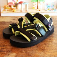 <img class='new_mark_img1' src='https://img.shop-pro.jp/img/new/icons7.gif' style='border:none;display:inline;margin:0px;padding:0px;width:auto;' />Energy Sandal Black<br>is-ness [イズネス]