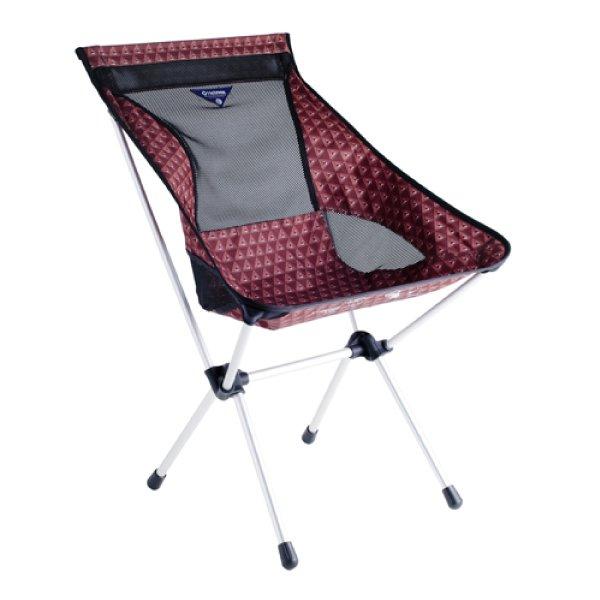 Helinox Camp Chair SP TRIANGRAM BROWNMonro [モンロ]