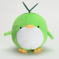 エコペンぬいぐるみ3【A.new green】