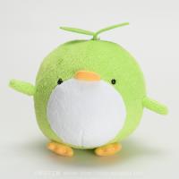 エコペンぬいぐるみ3【B.lime green】
