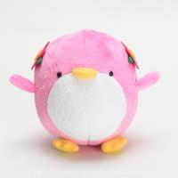 エコペンぬいぐるみ【pink 2代目】