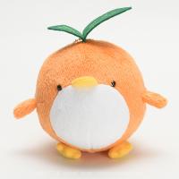 エコペンぬいぐるみ【orange 2代目】