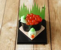 寿司エコペン イクラ