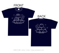 【Mサイズ】エコペンピラミッドTシャツ