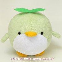 エコペンぬいぐるみ2【No2.light green】