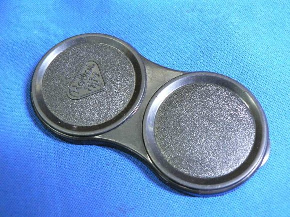 ローライフレックス2.8F レンズキャップ