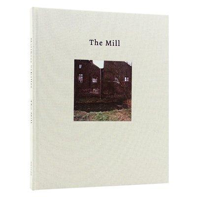 マティアス・シャラー【The Mill...