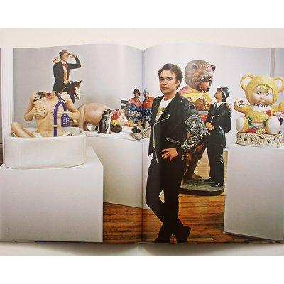 ジェフ・クーンズの画像 p1_28