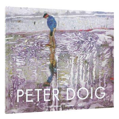 ピーター ドイグ