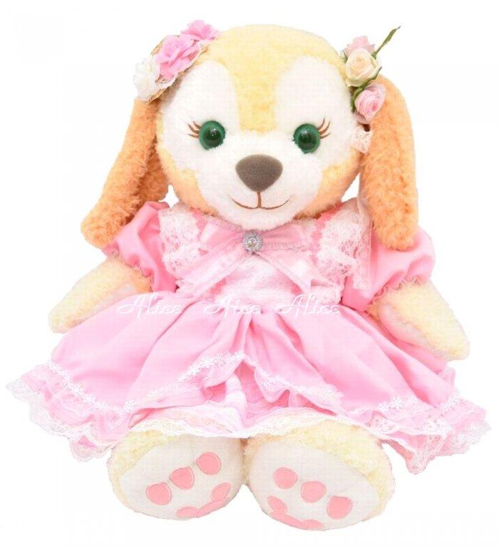 クッキーアン,Mサイズ用,Babyピンクドレス