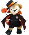 ダッフィー 服 コスチューム かぼちゃスティック&マント付 ハロウィン Duffy