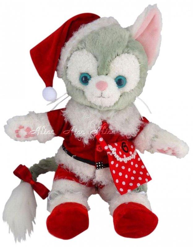 ダッフィー,クリスマス,衣装,通販