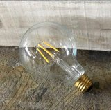 VINTEAGE LED BALL BULB-E26