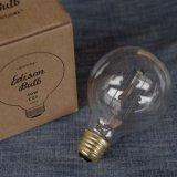 """Edison Bulb """"Globe (S)/ 40W / E26"""