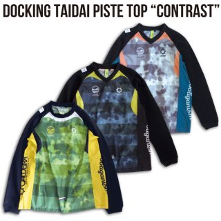 No.6028 DOCKING TAIDAI PISTE TOP