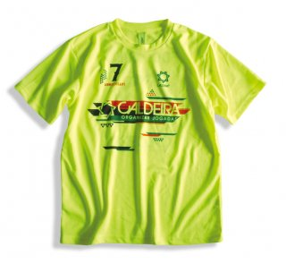"<img class='new_mark_img1' src='//img.shop-pro.jp/img/new/icons50.gif' style='border:none;display:inline;margin:0px;padding:0px;width:auto;' />No.7005-7ANNIVERSARY PRA SHIRT ""SEVENTH SENSE"" FLASH YELLOW"