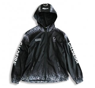 """<img class='new_mark_img1' src='https://img.shop-pro.jp/img/new/icons50.gif' style='border:none;display:inline;margin:0px;padding:0px;width:auto;' />No.8047 HOODED PISTE JACKET """"MELT DOWN"""" BLACK"""