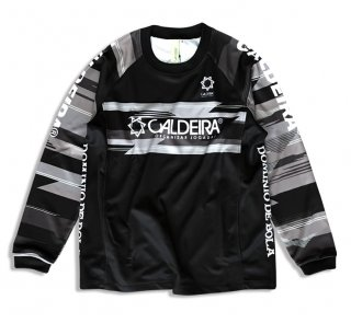 """<img class='new_mark_img1' src='https://img.shop-pro.jp/img/new/icons57.gif' style='border:none;display:inline;margin:0px;padding:0px;width:auto;' />No.8042 DRY FIT JERSEY TOP """"SILENT VOLCANO"""" BLACK"""