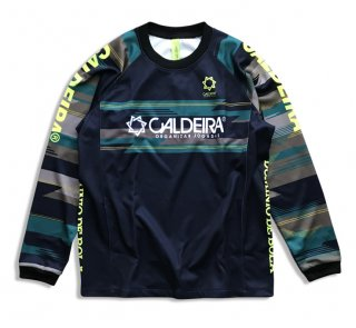 """<img class='new_mark_img1' src='https://img.shop-pro.jp/img/new/icons50.gif' style='border:none;display:inline;margin:0px;padding:0px;width:auto;' />No.8042 DRY FIT JERSEY TOP """"SILENT VOLCANO"""" NAVY"""
