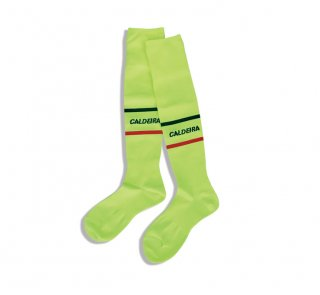 """<img class='new_mark_img1' src='https://img.shop-pro.jp/img/new/icons50.gif' style='border:none;display:inline;margin:0px;padding:0px;width:auto;' />No.9023 FOOTBALL SOCKS """"CONNECTOR"""" FLASH YELLOW"""