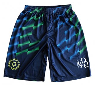 "No.9013 DYNAMIC GAME PANTS ""GRAVITY"" NAVY"