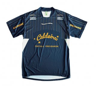 "<img class='new_mark_img1' src='//img.shop-pro.jp/img/new/icons50.gif' style='border:none;display:inline;margin:0px;padding:0px;width:auto;' />No.9006 PINSTRIPE GAME SHIRT ""ARMOR"" NAVY"