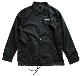 "<img class='new_mark_img1' src='https://img.shop-pro.jp/img/new/icons12.gif' style='border:none;display:inline;margin:0px;padding:0px;width:auto;' />No.9048 T/C COACH JACKET ""GURDIAN"" BLACK"