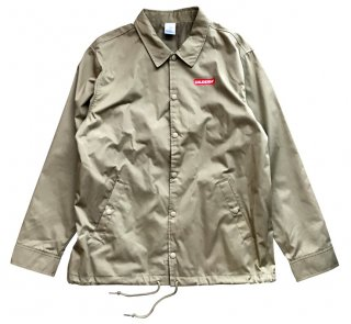 "<img class='new_mark_img1' src='//img.shop-pro.jp/img/new/icons12.gif' style='border:none;display:inline;margin:0px;padding:0px;width:auto;' />No.9048 T/C COACH JACKET ""GURDIAN"" BEIGE"