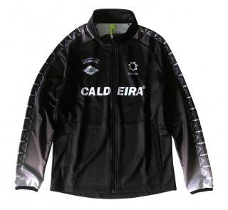 """<img class='new_mark_img1' src='https://img.shop-pro.jp/img/new/icons57.gif' style='border:none;display:inline;margin:0px;padding:0px;width:auto;' />No.9045 AUTHENTIC TRUCK JERSEY JACKET """"FINALIST"""" BLACK"""
